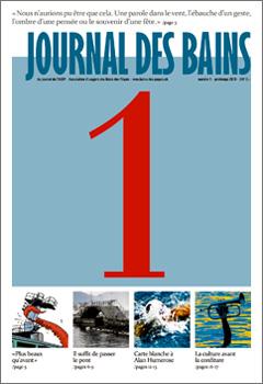 Journal des Bains 1