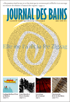 Journal des Bains 2