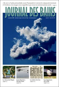 Journal des Bains 10