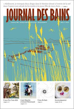 Journal des Bains 13