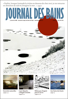 Journal des Bains 14