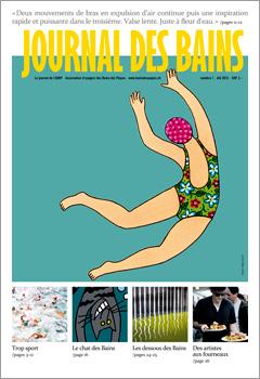 Journal des Bains 7